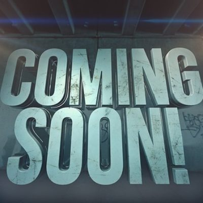 News Updates Are Coming Soon!