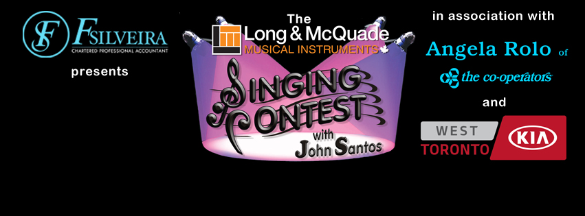 the singing contest 2019 logo